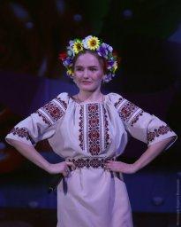 Лана Прокопчук – «Червона рута»